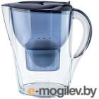 Фильтр питьевой воды Brita Марелла XL Memo MX (синий)