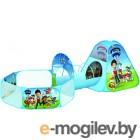 Детская игровая палатка Sundays С тоннелем / 228924