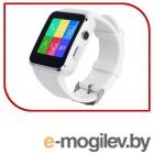 Умные часы с функцией телефона Smarterra SmartLife NEO Белые