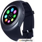 Умные часы с функцией телефона Smarterra SmartLife R Черные