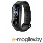 Фитнес-браслет BQ-Mobile Fit (черный)