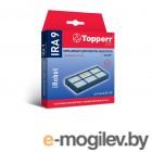 Аксессуары для робот-пылесосов HEPA-фильтр Topperr IRA 9 для пылесосов iRobot Roomba 800/900 серии 2209