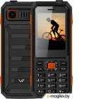 Vertex K208 Black