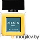 Парфюмерная вода Dilis Parfum Acumen Vert (100мл)