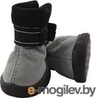 Ботинки для собак Triol YXS144-1 / 12241246 (серый)