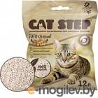 Наполнитель для туалета Cat Step Tofu Original / 20333003 (12л)