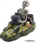 Декорация для аквариума Laguna Скелет 2702LD / 74014002