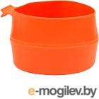 Кружка походная Wildo Fold-A-Cup Big / W10320 (оранжевый)