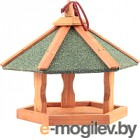 Кормушка уличная для птиц Triol BHW1018 / 50221007