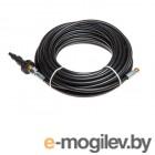 Комплект для прочистки труб, 15м для ECO (подходит для моек: HPW-1521S, HPW-1723RS, HPW-1720Si, HPW-1825RSE)