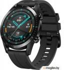 Смарт-часы Huawei Watch GT 2 Matte Black / Black Fluoroelastomer