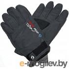 Перчатки горнолыжные No Brand G29 (черный)