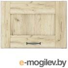 Шкаф под вытяжку Интерлиния Мила Хольц ВШГ50-360 (дуб золотой)