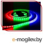 URM 5050-60led-12V-14,4W 10-12LM-RGB-IP65-10mm С10102