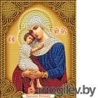 Набор алмазной вышивки Алмазная живопись Икона Взыскание Погибших / АЖ-5063