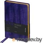 Ежедневник Berlingo xGold UD0 81507 (160л, фиолетовый)