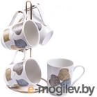 Набор для чая/кофе Белбогемия LF13386 / 87348