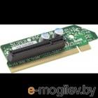 Плата расширения SuperMicro [RSC-R1UW-E8R] Riser Card PCI-Ex8 1U