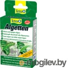 Средство от водорослей Tetra Algetten / 708753/140349 (12таб)