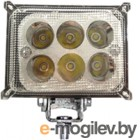 Светодиодная фара AVS OFF-Road Light FL-1174 /A07079S 2шт
