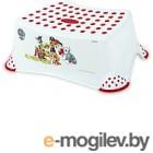 Табурет-подставка Lorelli Dogs / 10130350913 (white)