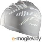 Шапочка для плавания Orca Silicone / AVA1 (серый)