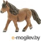 Игрушечная фигурка Schleich Шотландский пони / 13750