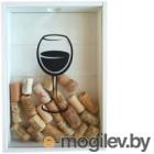 Копилка для пробок Grifeldecor In vino veritas / BZ182-3W167