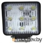 Светодиодная фара AVS OFF-Road Light SL-1211A / 43460