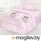Комплект постельного белья Нордтекс Disney DISN 0801 153/1+155/1
