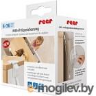 Защитный комплект Reer от опрокидывания и падения мебели 73020