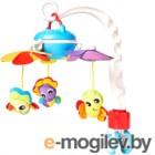 Музыкальный мобиль Playgro Подводный мир / 0185479