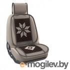 Накидка на сиденье Nova Bright Fusion 131x51cm Black 46865