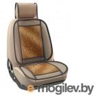 Авточехлы, накидки на сиденья Накидка на сиденье Nova Bright Fusion 131x51cm Brown 47102