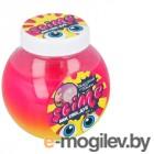 Слаймы Лизун Slime Mega Mix 500гр Pink + Yellow S500-5