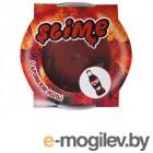Лизун Slime Mega 300гр с ароматом колы S300-16