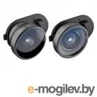 Набор линз для APPLE iPhone XS Max Olloclip Fisheye + Super-Wide + Macro OC-0000315-EU
