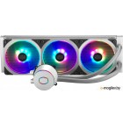 Система охлаждения Cooler Master MasterLiquid ML360P Silver Edition ARGB