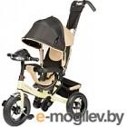 Детский велосипед Sundays SJ-BT-92 (бежевый)