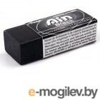 Ластик Pentel Hi-Polymer Ain Black Eraser ZEAH06AX