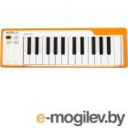 MIDI-клавиатуры Arturia Microlab Orange