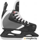 Коньки хоккейные Sundays Titan PW-230L (M, черный/серый/белый)