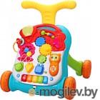 Ходунки-каталка Happy Baby Sprinter / 331241