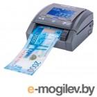 Детектор банкнот Dors 210 Compact с АКБ FRZ-036191 автоматический рубли