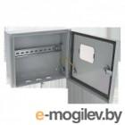 EKF mb54-1E-bas Щит ЩУ-1/1-0 счетчик на дин-рейку (250х300х100) IP54 EKF Basic