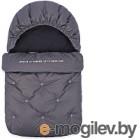 Конверт детский Happy Baby 89004 (рост 50-86, серый)