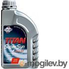 Моторное масло Fuchs Titan Supersyn F Eco-DT 5W30 / 601411595 (1л)