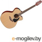 Электроакустическая гитара Takamine Pro Series 1 P1JC Jumbo Cutaway (с кейсом)