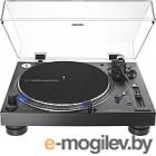 Проигрыватель виниловых пластинок Audio-Technica AT-LP140XPBKE