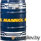 Трансмиссионное масло Mannol Universal 80W90 GL-4 / MN8107-DR (208л)